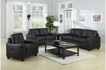 Picture of  Jasmine Bonded Leather Livingroom Collection
