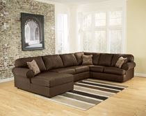 Picture of  Brady Sectional Signature Design by Ashley