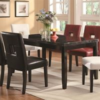 Picture of Newbridge 5 Piece Dining Table & Chair Set